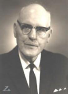 David Hedegård