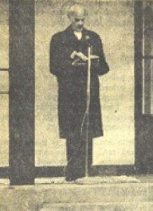 Gustav Adolf Danell