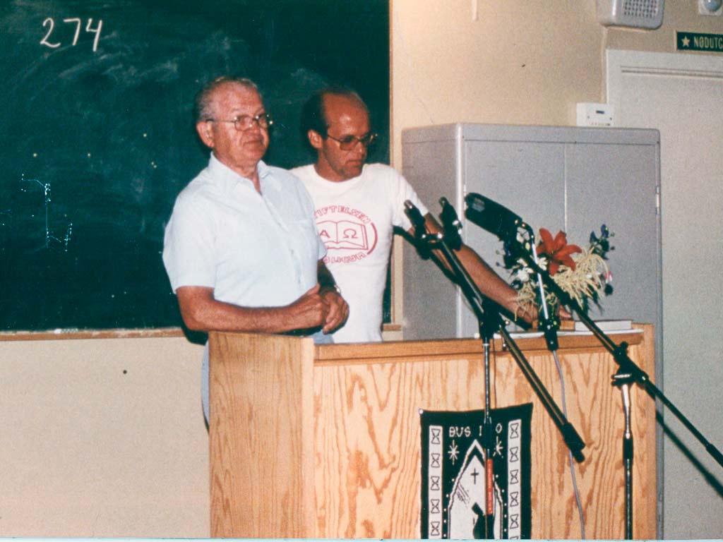 Becker och Erlandsson