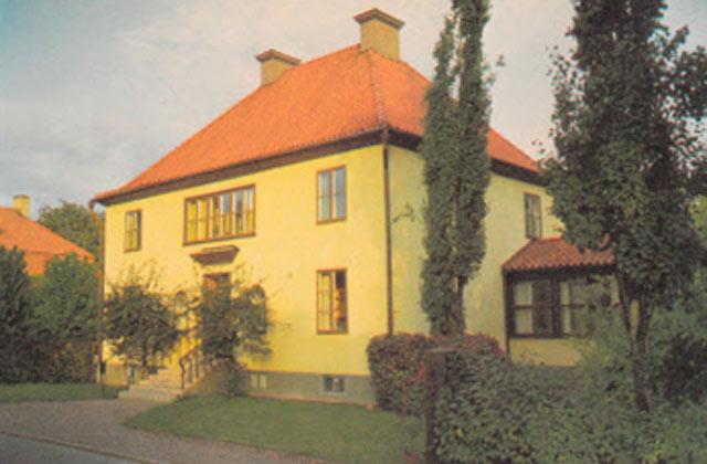 Biblicum i Uppsala