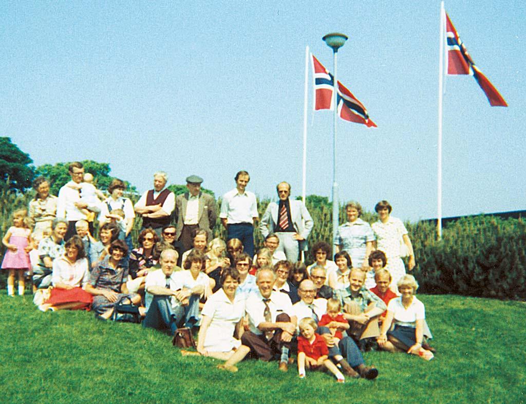 Kurs på Klepp, Norge